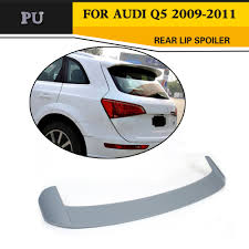 online buy wholesale audi q5 rear spoiler from china audi q5 rear