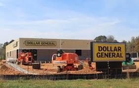 dollar general draws criticism lincoln herald
