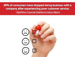 a better experience customer service stats 55 of consumers would pay more for a
