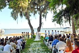 wedding venues in ocala fl get married at this beautiful spot on lake weir in ocala florida