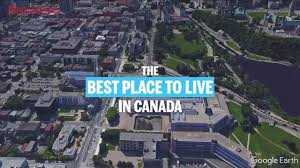 canada u0027s best places to live 2017 overview moneysense