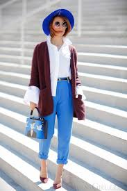 162 best how to wear blue for any seasonal color palette images on