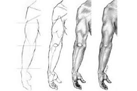figure drawing my drawing tutorials