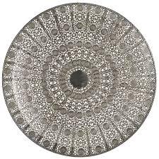 Bedroom Wall Art Ideas Uk Http Www Therange Co Uk Champagne Silver Moroccan Plate Wall Art