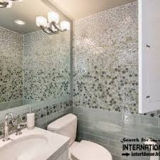 Bathroom Inspiring Nice Wall And Floor Decor Ideas With - Modern bathroom tiles designs
