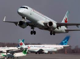 transportation safety board investigating toronto airport incident