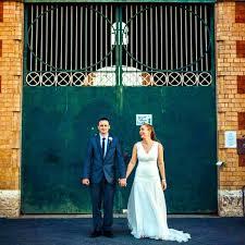Wedding Dress Hire Brisbane Wedding Hire Boggo Road Gaol