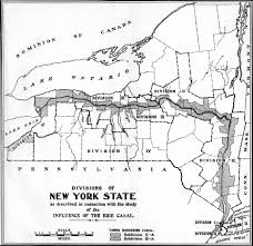 Ohio Erie Canal Map by Whitford History Of The Canal System Of New York Chapter Xxv
