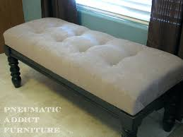 Upholstered Bedroom Bench Bedroom Upholstered Bench Upholstered Bedroom Bench With Storage