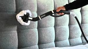 Steam Cleaner Upholstery How To Clean Upholstery And Kill Bed Bugs With A Steam Cleaner