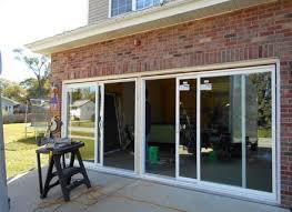 Garage Door Conversion To Patio Door Garage Door Conversion Subversia Net