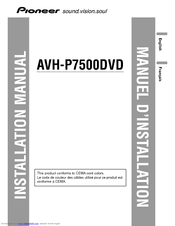 pioneer wiring color diagram p7500dvd wiring diagram simonand