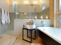 Bathroom Shower Ideas On A Budget Bathroom Amazing Hgtv Bathrooms Simple Bathroom Designs Bathroom