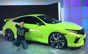 Honda Civic Usa Honda News 93 Honda Announces Type R To U S 2016 Honda Civic