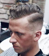 comb over with curly hair comb over fade haircuts curly hair pompadour enciclopedia us