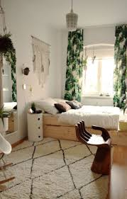 best 25 small room decor ideas on pinterest small room design jenny s mcc meets scandi bohemian in berlin small cool 2016
