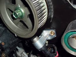 ignition sensor diagnostics variable reluctor effect and
