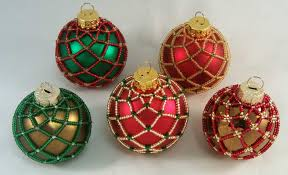 prized possessions beaded ornaments