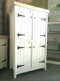 Kitchen Pantry Cabinet Plans Free Stand Alone Kitchen Pantry For Standing 68 Free Standing Kitchen