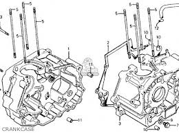 honda cmx250c u002787 honda rebel 250 1987 parts in stock