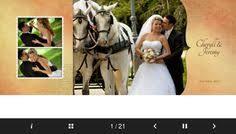 make your own wedding album modern wedding album design on pickleberrypop album templates