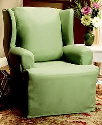 Slipcover Shop Reviews Sure Fit Duck Slipcovers Slipcovers For The Home Macy U0027s