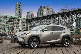 lexus 2017 2017 lexus nx200t reviews and rating motor trend canada