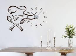 pendule de cuisine moderne pendule de cuisine moderne horloge murale moderne en mtal design de