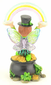 my kitchen fairies entire collection my kitchen fairies pot of gold fairie figurine