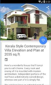 kerala house design gallery android apps on google play
