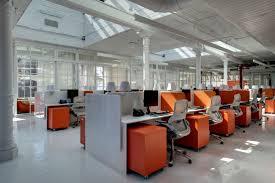 office industrial look office design interior ideas astounding