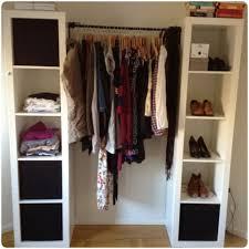 Ikea Walk In Closet Hack by Diy Wardrobe Diy Wardrobe Loft Style Apartments And Loft Style
