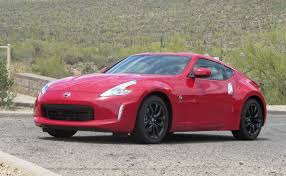nissan 370z nismo review 2016 nissan 370z review the truth about cars