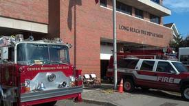 long beach ny county center moriches firefighters return from sandy deployment