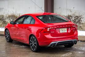 the volvo site 2017 volvo s60 our review cars com