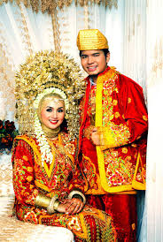 how traditional wedding look in different asian countries