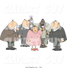 wine clipart clip art of a group of obese men and a woman drinking wine at a