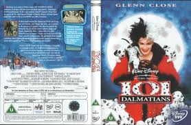 101 dalmatians 5017188883436 disney dvd database