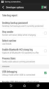 Htc Wildfire Car Mode Problem by How To Unlock The Hidden Developer Options On Your Htc One M8