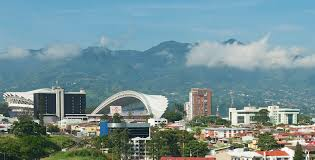 national stadium and buildings in san jose costa rica live in