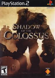 shadow colossus