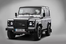 range rover defender 2015 land rover defender archives performancedrive