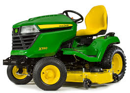 new john deere select series riding mower for sale