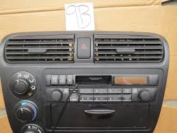 2002 honda civic radio 100 radio for 2001 honda civic 2016 honda civic car radio
