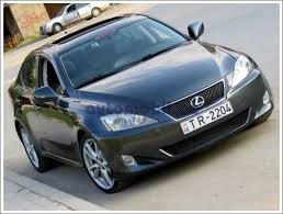 lexus tbilisi lexus is 250 second 2007 22000 gasoline transmission