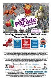 ubs parade spectacular stamford downtown this is the place