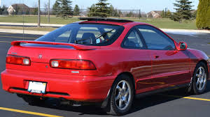 acura integra 2000 acura integra gs r jdm toy with tasteful upgrades 40th youtube
