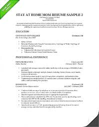 some experience resume how to make a resume with no work
