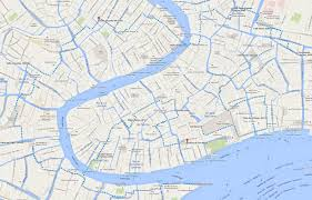 venice map venice in one day places you must see walking map