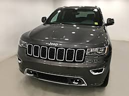 jeep cherokee xj sunroof new 2018 jeep grand cherokee sterling edition 4x4 v6 sunroof